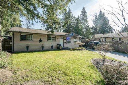R2446446 - 20073 45A AVENUE, Langley City, Langley, BC - House/Single Family
