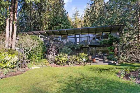 R2446454 - 6070 MARINE DRIVE, Gleneagles, West Vancouver, BC - House/Single Family