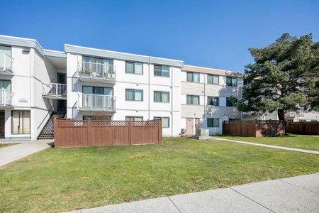 R2446461 - 206 7260 LINDSAY ROAD, Granville, Richmond, BC - Apartment Unit