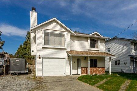 R2446519 - 27375 32 AVENUE, Aldergrove Langley, Langley, BC - House/Single Family