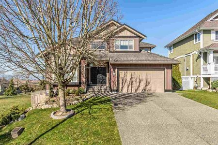 R2446520 - 18239 CLAYTONHILL DRIVE, Cloverdale BC, Surrey, BC - House/Single Family
