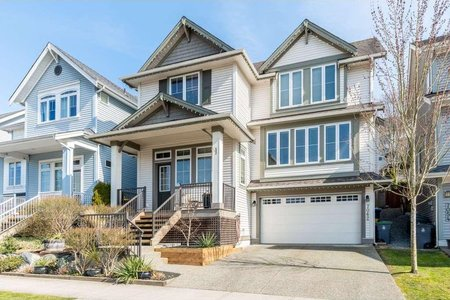 R2446580 - 7062 177A STREET, Cloverdale BC, Surrey, BC - House/Single Family