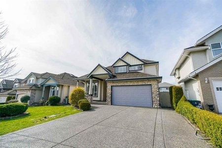 R2446597 - 5633 185 STREET, Cloverdale BC, Surrey, BC - House/Single Family