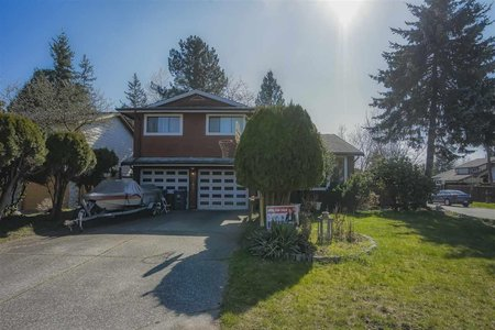 R2446660 - 14512 90 AVENUE, Bear Creek Green Timbers, Surrey, BC - House/Single Family
