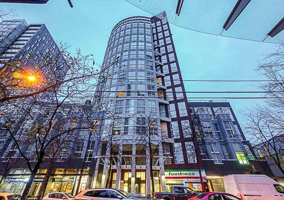 201 933 SEYMOUR STREET, Vancouver - R2446666