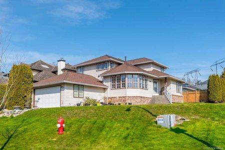 R2446712 - 17923 65A AVENUE, Cloverdale BC, Surrey, BC - House/Single Family