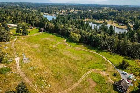 R2446717 - 23186 8 AVENUE, Campbell Valley, Langley, BC - House with Acreage