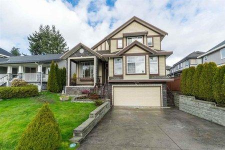 R2446722 - 16733 57A AVENUE, Cloverdale BC, Surrey, BC - House/Single Family