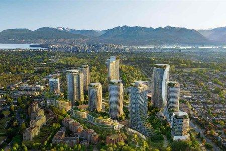 R2446741 - 2805 668 W 41ST AVENUE, Oakridge VW, Vancouver, BC - Apartment Unit