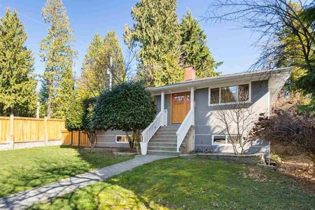 R2446772 - 2882 MASEFIELD ROAD, Lynn Valley, North Vancouver, BC - House/Single Family