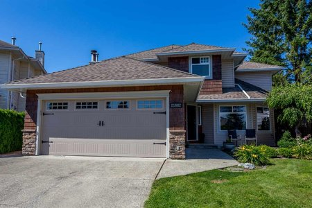 R2446777 - 21082 92 AVENUE, Walnut Grove, Langley, BC - House/Single Family