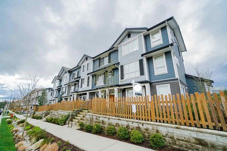 R2446875 - 15 7157 210 STREET, Willoughby Heights, Langley, BC - Townhouse