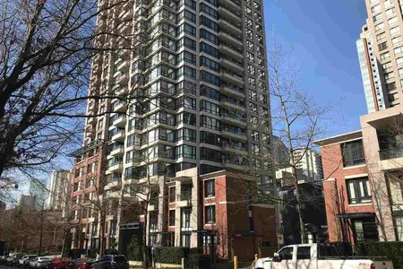 R2446889 - 1803 977 MAINLAND STREET, Yaletown, Vancouver, BC - Apartment Unit