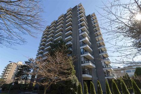 R2446901 - 803 2370 W 2ND AVENUE, Kitsilano, Vancouver, BC - Apartment Unit