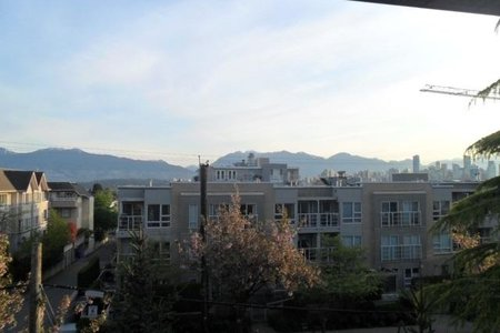R2446946 - 335 1844 W 7TH AVENUE, Kitsilano, Vancouver, BC - Apartment Unit
