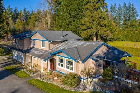 R2446998 - 4860 239 STREET, Salmon River, Langley, BC - House/Single Family