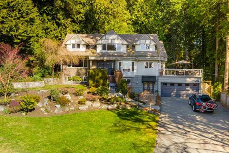 R2447007 - 4084 ST. MARYS AVENUE, Upper Lonsdale, North Vancouver, BC - House/Single Family