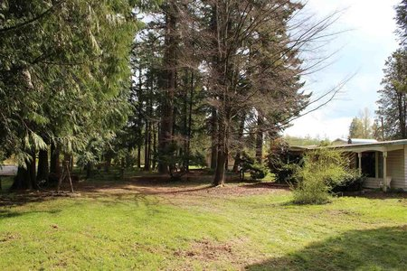 R2447057 - 2167 256 STREET, Otter District, Langley, BC - House with Acreage