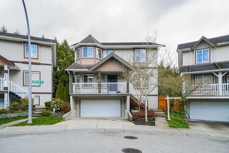 R2447059 - 6614 205A STREET, Willoughby Heights, Langley, BC - House/Single Family