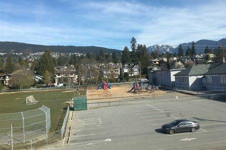 R2447110 - 407 1340 DUCHESS AVENUE, Ambleside, West Vancouver, BC - Apartment Unit