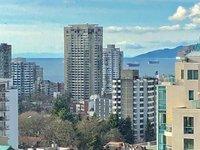 Photo of 1504 1288 ALBERNI STREET, Vancouver