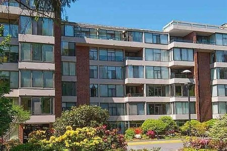 R2447126 - 409 4101 YEW STREET, Quilchena, Vancouver, BC - Apartment Unit