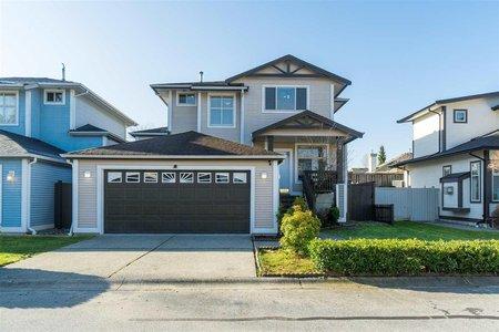 R2447154 - 3 8675 209 STREET, Walnut Grove, Langley, BC - House/Single Family
