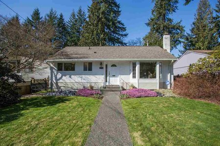 R2447200 - 3659 HENDERSON AVENUE, Lynn Valley, North Vancouver, BC - House/Single Family