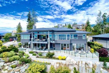 R2447220 - 5436 WEST VISTA COURT, Upper Caulfeild, West Vancouver, BC - House/Single Family