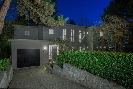 R2447247 - 670 DUCHESS AVENUE, Park Royal, West Vancouver, BC - House/Single Family