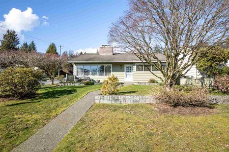 R2447255 - 502 E 18TH STREET, Boulevard, North Vancouver, BC - House/Single Family