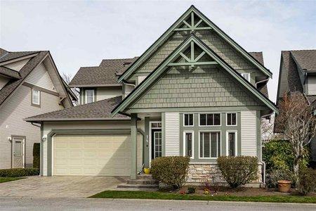 R2447274 - 14 6177 169 STREET, Cloverdale BC, Surrey, BC - Townhouse