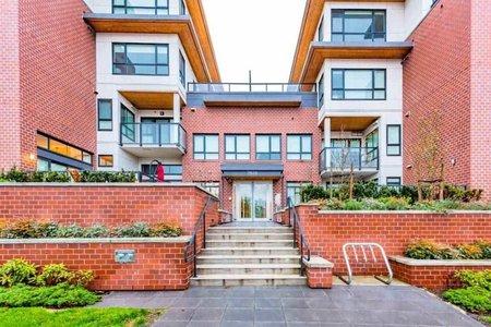 R2447281 - 202 7828 GRANVILLE STREET, Marpole, Vancouver, BC - Apartment Unit