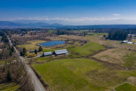 R2447302 - 29750 HARRIS ROAD, Bradner, Abbotsford, BC - House with Acreage