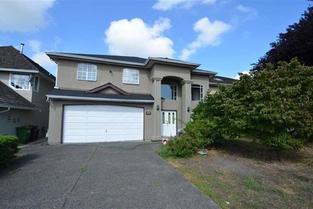 R2447316 - 5251 BROCK STREET, Hamilton RI, Richmond, BC - House/Single Family