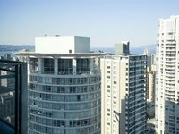 Photo of 2801 1200 W GEORGIA STREET, Vancouver