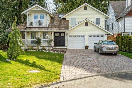 R2447334 - 20917 94 AVENUE, Walnut Grove, Langley, BC - House/Single Family