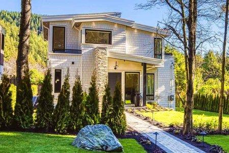 R2447358 - 6581 ROSEBERY AVENUE, Gleneagles, West Vancouver, BC - House/Single Family