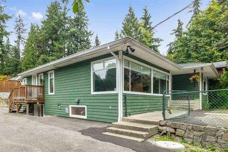 R2447361 - 2840 MT SEYMOUR PARKWAY, Blueridge NV, North Vancouver, BC - House/Single Family