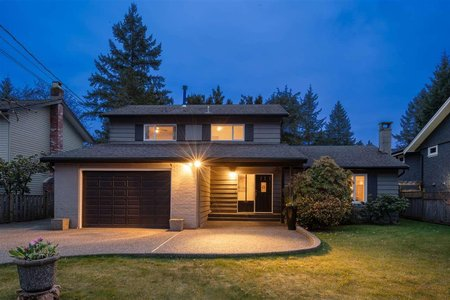 R2447426 - 609 E CARISBROOKE ROAD, Princess Park, North Vancouver, BC - House/Single Family