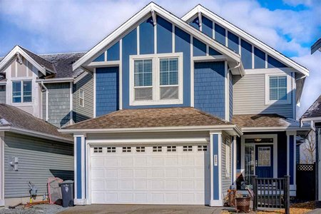 R2447432 - 20891 84A AVENUE, Willoughby Heights, Langley, BC - House/Single Family