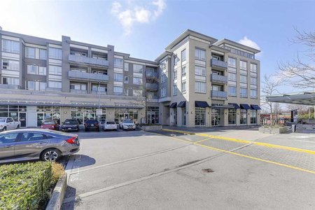 R2447475 - 322 10880 NO. 5 ROAD, Ironwood, Richmond, BC - Apartment Unit