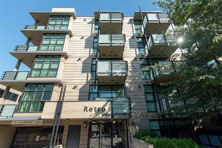 R2447480 - 409 8988 HUDSON STREET, Marpole, Vancouver, BC - Apartment Unit