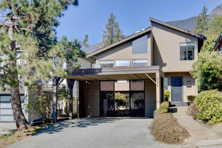 R2447509 - 888 MONTROYAL BOULEVARD, Canyon Heights NV, North Vancouver, BC - House/Single Family