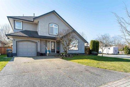 R2447561 - 20678 90A AVENUE, Walnut Grove, Langley, BC - House/Single Family