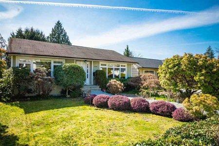 R2447632 - 1126 KINGS AVENUE, Ambleside, West Vancouver, BC - House/Single Family