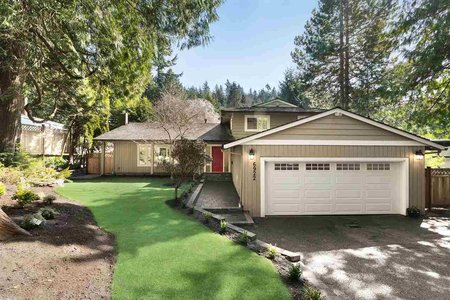 R2447672 - 6922 MARINE DRIVE, Whytecliff, West Vancouver, BC - House/Single Family
