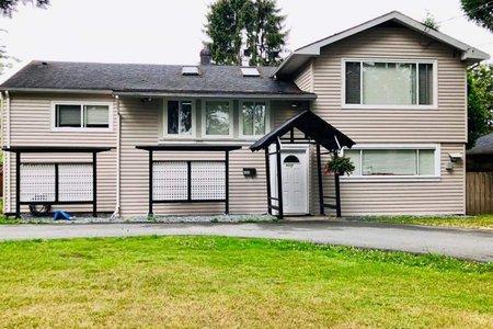 R2447706 - 6311 181A STREET, Cloverdale BC, Surrey, BC - House/Single Family