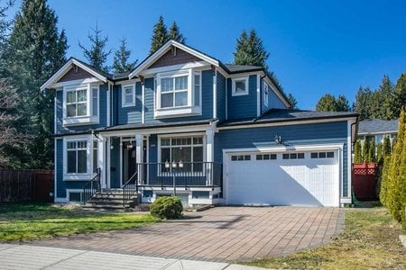 R2447717 - 609 W 24TH CLOSE, Mosquito Creek, North Vancouver, BC - House/Single Family