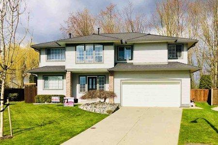 R2447751 - 2714 273B STREET, Aldergrove Langley, Langley, BC - House/Single Family